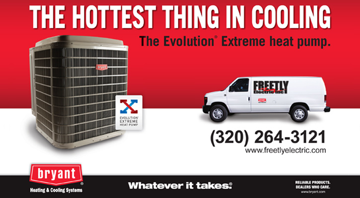 Evolution Air Conditioner